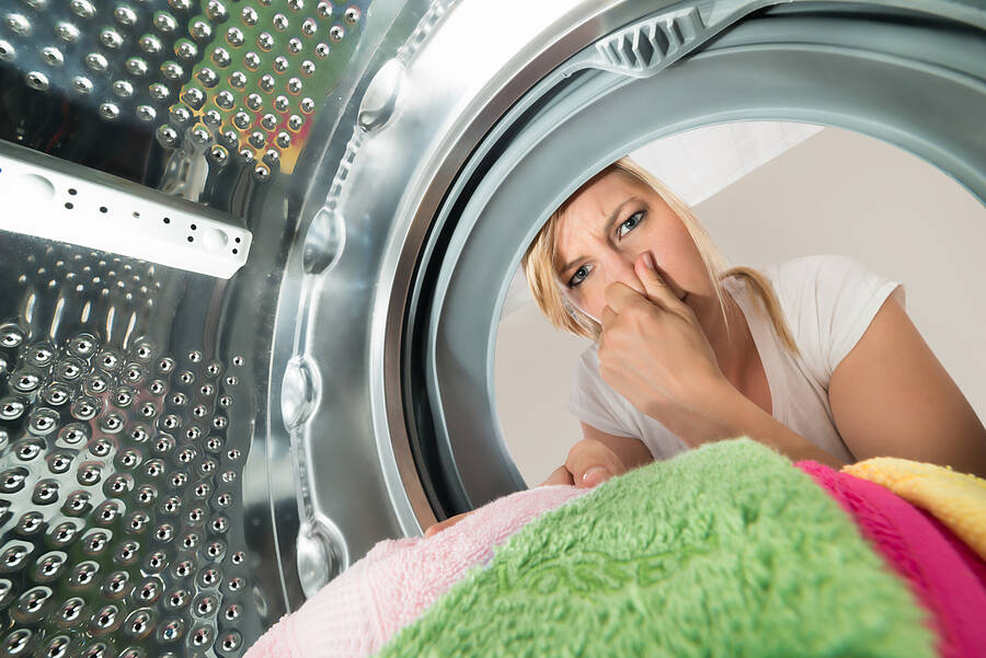Dryer Smells - Dryer Repair - It Is Fixed Appliance Repair