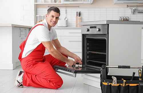 Kenmore Oven Repair in Atlanta