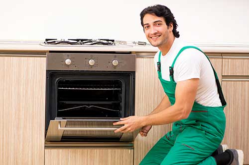 KitchenAid Oven Repair Service in Atlanta and the Metro Atlanta Area - Oven Repair - It Is Fixed