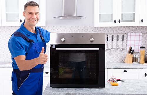 Maytag Oven Repair in Atlanta