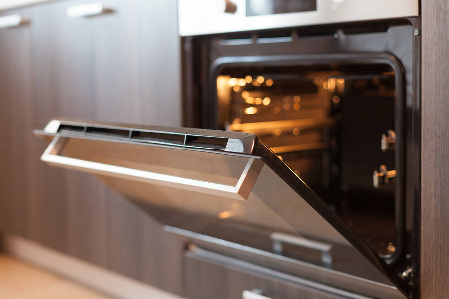 Oven Light Won't Turn Off - Appliance Repair - It Is Fixed