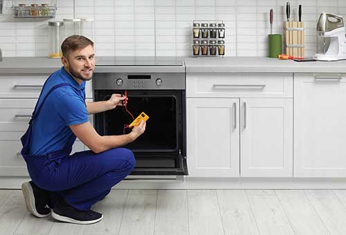 Samsung Oven Repair in Atlanta and the Metro Atlanta Area