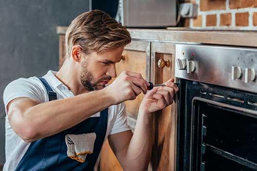 Viking Oven Repair in Atlanta