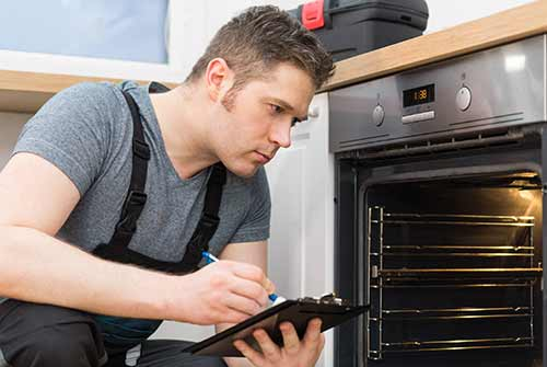 Whirlpool Oven Repair In Atlanta